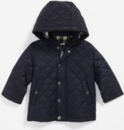 Burberry Jerry Quilted Jacket (Baby)