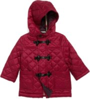 Burberry Quilted Coat (Baby)