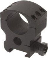 Burris 30mm High 3/4 inch Xtreme Tactical Mounting Ring Matte Finish