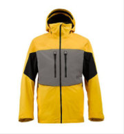Burton 2L Swash Snowboard Jacket