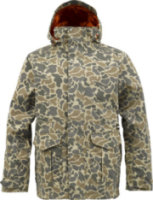Burton Sentry Jacket