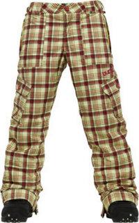 d647741a37 Burton Elite Cargo Pants