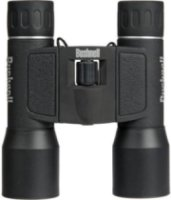 Bushnell 16x32mm Powerview Weather Resistant Roof Prism Binocular with 3.5 Degree Angle of View 20' Minimum Focus Distance