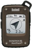 Bushnell Marine 360500 BackTrack Hunt/Track GPS Black/Brown