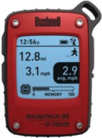 Bushnell BackTrack D-Tour Personal GPS Tracking Device