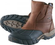 Cabela's 3/4-Shell Dry-Plus 8 Pull-On Uninsulated Boots