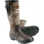 Cabela's 400-Gram Canvas-Top Boots