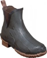 Cabela's 6  Pull-On Rubber Boots
