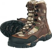 Cabela's 9  Quest 60-Gram Hunting Boots Realtree AP