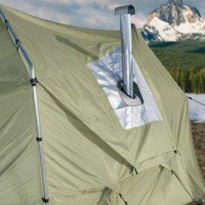 Cabelau0027s Big Horn Iii Tent Roof Protector & Cabelau0027s Big Horn Iii Tent Roof Protector - $89.99 - GearBuyer.com