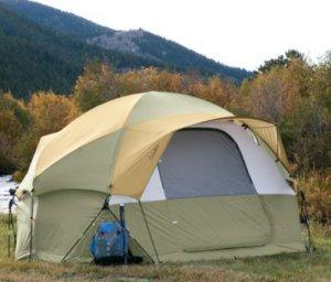 Cabelau0027s Bunkhouse Tent 7-Person & Cabelau0027s Tents u0026 Shelters - GearBuyer.com