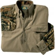Cabela's Classic Ii Right-Hand Shooting Shirt Tall