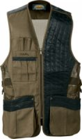 Cabela's Claypro X100 Shooting Vest - Left Hand