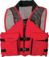 Cabela's Comfort Mesh Flotation Vest