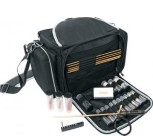 Cabela's Competition Series Range Bag With Cleaning Kit