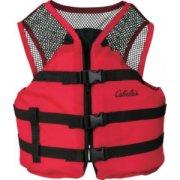 Cabela's Cool Mesh Vest