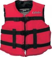 Cabela's Deluxe Vest /Child