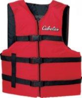 Cabela's Deluxe Vest