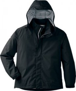 Cabela's northern flight parka