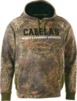 Cabela's Hunt Varsity Camo Hoodie