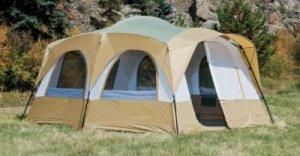 Cabelau0027s Hybrid Cabin Tent & Cabelau0027s Hybrid Cabin Tent - $419.99 - GearBuyer.com