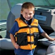 Cabela's Lil' Sport Vest