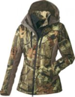Cabela's OutfitHer 4-in-1 Parka