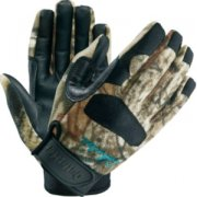 Cabela's Outfither X6 Shooter Gloves