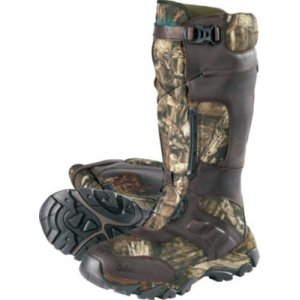 Pinnacle Boa Extreme 600-Gram Boots