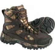 Cabela's Pinnacle Uninsulated Hunting Boots