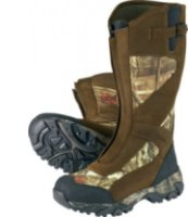 Cabela's Pinnacle Zipper Snake Boots