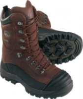 Cabela's Predator Extreme Pac Boots Brown