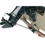 Cabela's Roller Mount Transom Saver