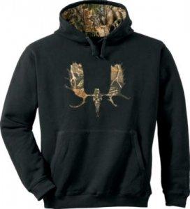 3d27d9b45d719 Cabela's Signature Big Game Fleece Hoodie Tall - $49.99 - GearBuyer.com