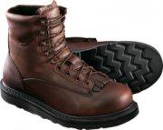 Cabela's Steel-Toe Work Boots