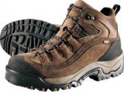 Cabela's Steel-Toe Work Hikers