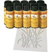 Cabela's Stencil Kit With Paint