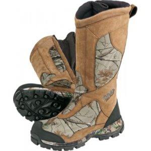 bca23550ff9 Cabela's Still Hunter 1400 Pac Boots