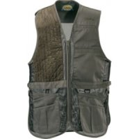 Cabela's Targetmaster Ii Shooting Vest Right Hand