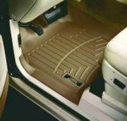 Cabela's Trail Gear 2 Floor Liners