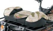 Cabela's Trail Tamer Gear Molded Atv Front-Rack Bag