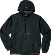 Cabela's Under Armour Burley Hooded Jacket