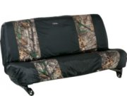 Cabela's Universal-Fit Bench-Seat Covers