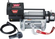 Cabela's Warn VR Series Winches