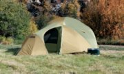 Cabela's West Wind Dome Tent 4-Person