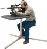 Caldwell Stable Table Shooting Bench