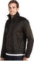 Calvin Klein Detachable Collar Jacket