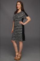 Calvin Klein Plus Size T-Shirt Dress