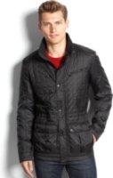 Calvin Klein Quilted Nylon Jacket