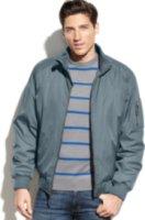 Calvin Klein Ripstop Bomber Jacket